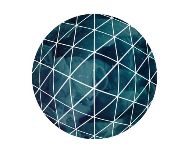 geodesic..
